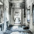 Angkor Wat Gallery by Alexey Stiop