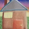 Home Sweet Home by Joshua Maddison