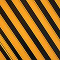 Angled Stripes by Robert Hamm