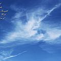Angels In The Sky by Vicki Hawkins