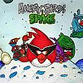 Angry Bird Space by Julie Farnsworth