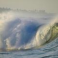 Angry Sea by Lori Seaman