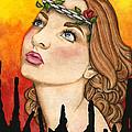 Anima Sola by Nora Blansett