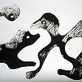 Animal Design 121027-1 by Aquira Kusume