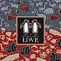 Animals And Love by Michael Monaghan
