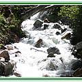 Animas River Southern Colorado by Jack Pumphrey