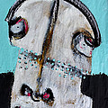 Animus No 11 by Mark M  Mellon