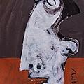 Animus No. 36 by Mark M  Mellon