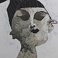 Animus No. 57 by Mark M  Mellon