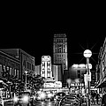 Ann Arbor Nights by Pat Cook