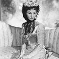 Anna Karenina, Vivien Leigh, 1948, Tm & by Everett