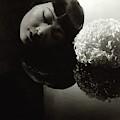 Anna May Wong Resting Her Head by Edward Steichen