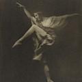 Anna Pavlowa Arnold Genthe, American by Litz Collection
