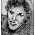 Anne Murray In 1983 by J McCombie