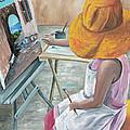 Annie by Darice Machel McGuire