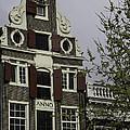 Anno 1644 Amsterdam by Teresa Mucha