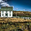 Ann's House Renews Nl by Douglas Pike