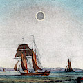Annular Eclipse Of The Sun by Universal History Archive/uig