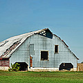 Another Barn To Repair by Debbie Portwood