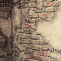 Another Brick In The Wall by Bianca Nadeau