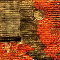 Another Brick In The Wall by Thomas Young