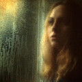 Another Face In A Window by Taylan Apukovska