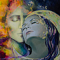 Another Kind Of Rhapsody by Dorina  Costras