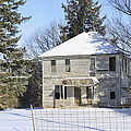 Another Lonely Winter by Bonfire Photography