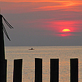 Another Sunset by Richard Reeve