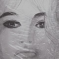 Another View Of Bardot by Anne-Elizabeth Whiteway