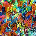 Answers In Abundance 1 by David Baruch Wolk