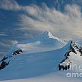 Antarctic Landscape by John Shaw