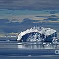 Antarctica.. by Nina Stavlund