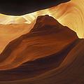 Antelope Canyon 42 by Ingrid Smith-Johnsen