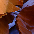 Antelope Canyon 40 by Ingrid Smith-Johnsen