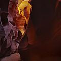 Antelope Canyon 32 by Ingrid Smith-Johnsen