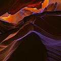 Antelope Canyon 23 by Ingrid Smith-Johnsen