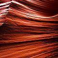 Antelope Canyon 3 by Edward Pollick