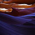 Antelope Canyon 16 by Ingrid Smith-Johnsen