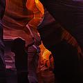 Antelope Canyon 25 by Ingrid Smith-Johnsen