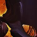 Antelope Canyon 26 by Ingrid Smith-Johnsen
