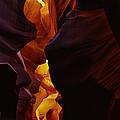 Antelope Canyon 30 by Ingrid Smith-Johnsen