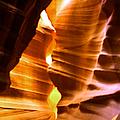 Antelope Canyon Page Arizona by Aidan Moran