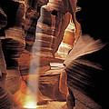 Antelope Canyon by John Douglas