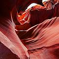 Antelope Crevice by Jason Chu