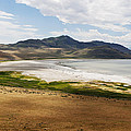 Antelope Island by Belinda Greb
