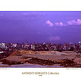 Anthony Howarth Collection - Gold - Golden Mine Dumps - South Africa by Anthony Howarth