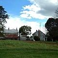 Antietam Battlefield by Lois  Ivancin Tavaf