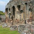 Antigua Ruins Xvi by Nicki Bennett