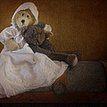 Antique Bears by David and Carol Kelly